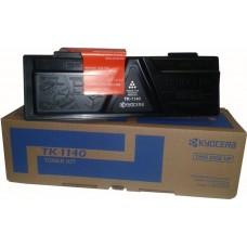 TK1140 Lézertoner FS 1035mfp, 1135mfp nyomtatókhoz, KYOCERA fekete, 7,2k
