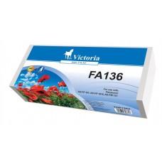 136 Faxfólia KX-FP 101, 1015, 258 faxkészülékekhez, VICTORIA