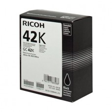 405836 Gélpatron SG K3100DN nyomtatóhoz, RICOH Type GC41KH fekete, 10K