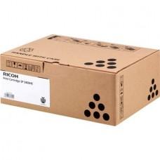 407648 Lézertoner  Aficio SP 3400N, SP 3410DN nyomtatókhoz, RICOH, fekete, 5k