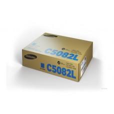 CLT-K5082L Lézertoner CLP 620, 670 nyomtatókhoz, SAMSUNG fekete, 5k