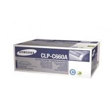 CLP-C660A Lézertoner CLP 610, 660 nyomtatókhoz, SAMSUNG kék, 2k