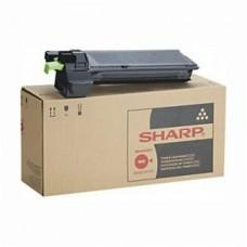 Fénymásolótoner MX 235GT fénymásolóhoz, SHARP fekete, 16k