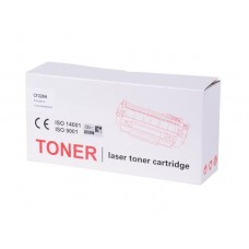 CF226A/CRG052 lézertoner, TENDER®, fekete, 3,1k