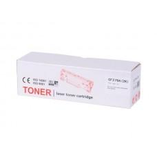 CF279A lézertoner, TENDER®, fekete, 2k
