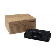 106R02304 Lézertoner Phaser 3320 nyomtatóhoz, XEROX fekete, 5k