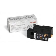 106R01634 Lézertoner Phaser 6000, 6010 nyomtatókhoz, XEROX fekete, 2k