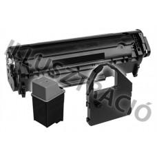 106R01476 Lézertoner Phaser 6121MFP nyomtatóhoz, XEROX fekete, 2,5k