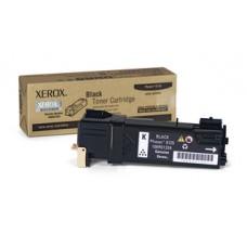 106R01338 Lézertoner Phaser 6125 nyomtatóhoz, XEROX fekete, 2k