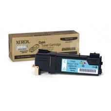 106R01335 Lézertoner Phaser 6125 nyomtatóhoz, XEROX kék, 1k