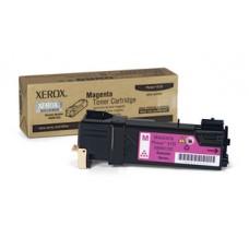 106R01336 Lézertoner Phaser 6125 nyomtatóhoz, XEROX vörös, 1k