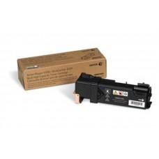 106R01604 Lézertoner Phaser 6500 nyomtatóhoz, XEROX fekete, 3k