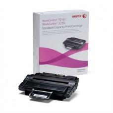 106R01485 Lézertoner WorkCentre 3210, 3220MFP nyomtatókhoz, XEROX fekete, 2k