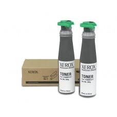 106R01277 Lézertoner WorkCentre 5020 nyomtatóhoz, XEROX fekete, 2*6,3k