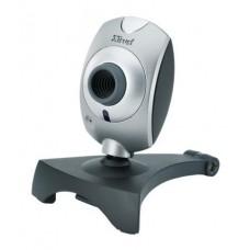 Webkamera, beépített mikrofonnal, USB, TRUST