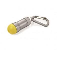 Táskalámpa, LED, TROIKA