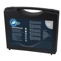 Tisztítókészlet, ATM/POS, AF