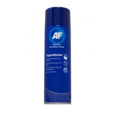 Sűrített levegős porpisztoly, nagynyomású, 300 ml, AF