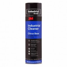 Tisztító spray, ipari, 200 ml, 3M