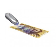 Bankjegyvizsgáló toll, SAFESCAN
