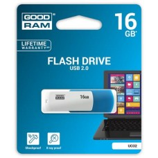 Pendrive, 16GB, USB 2.0, 20/5 MB/sec, GOODRAM