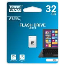 Pendrive, 32GB, USB 2.0, 20/5Mb/sec, mini, GOODRAM