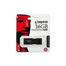 Pendrive, 16GB, USB 3.0, KINGSTON