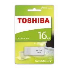 Pendrive, 16GB, USB 2.0, 18/5MB/sec, TOSHIBA