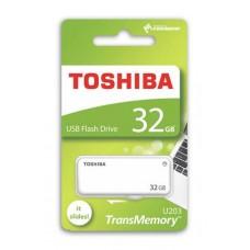 Pendrive, 32GB, USB 2.0, TOSHIBA