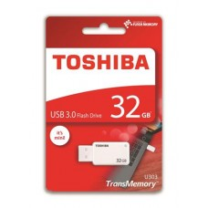 Pendrive, 32GB, USB 3.0, TOSHIBA