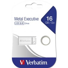Pendrive, 16GB, USB 2.0,  VERBATIM