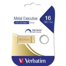 Pendrive, 16GB, USB 3.0,  VERBATIM