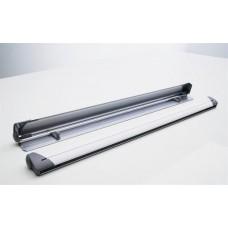Flipchart papír rögzítő, mágneses,70 cm-es, SMIT