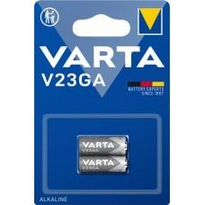 Elem, V23GA/A23/MN21 riasztóelem, 2 db, VARTA