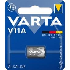 Speciális elem, V11A, 1 db, VARTA