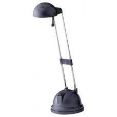 Asztali lámpa, halogénizzó, 20 W,  EGLO