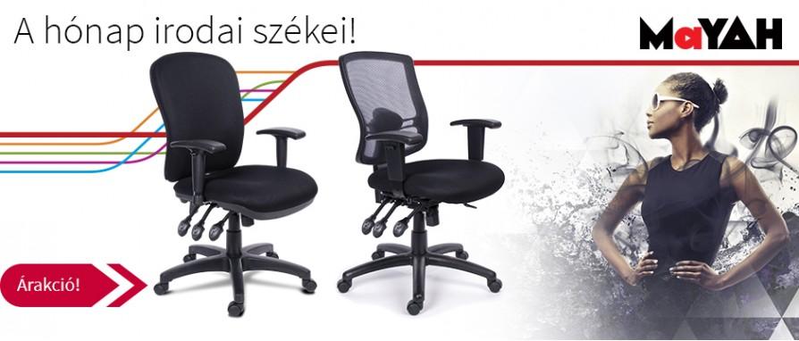Mayah irodai szék